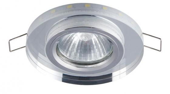 Фото - Встраиваемый светильник Maytoni Metal DL287-2-3W-W 7000k 3w 200 lumen white 3 led streetlight emitter metal strip w optical lens 9 11v