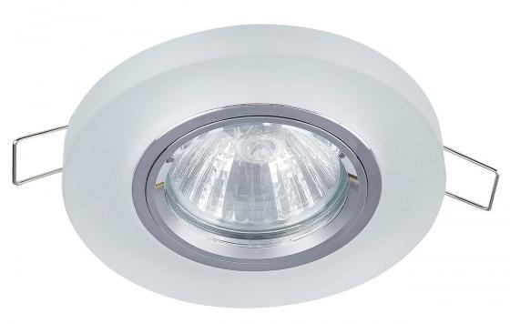 Встраиваемый светильник Maytoni Metal DL291-2-3W-W встраиваемый светильник maytoni metal dl292 2 3w w