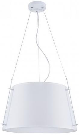 Подвесной светильник Maytoni Monic MOD323-PL-01-W maytoni торшер maytoni monic mod323 fl 01 w