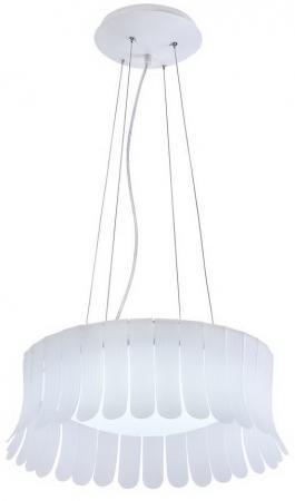 Подвесной светодиодный светильник Maytoni Degas MOD341-PL-01-24W-W nathalia brodskaya edgar degas