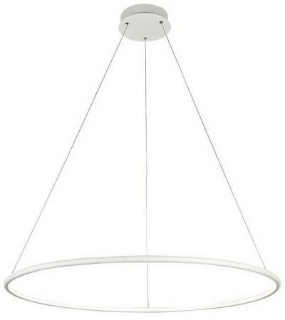 Подвесной светодиодный светильник Maytoni Nola MOD807-PL-01-48-W подвесной светильник kolarz trani 253 31 7 w
