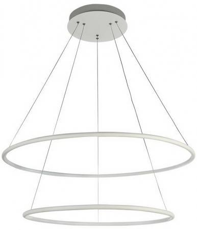 Подвесной светодиодный светильник Maytoni Nola MOD807-PL-02-85-W подвесной светильник kolarz paralume 0240 85 3 w str neu
