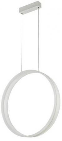 Подвесной светодиодный светильник Maytoni Ravello MOD808-PL-01-70-W