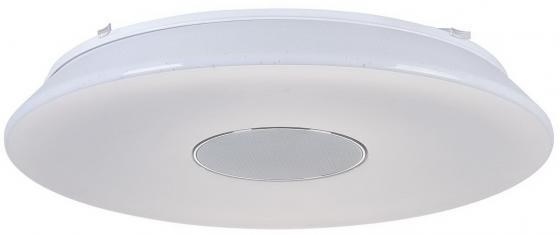 Потолочный светодиодный светильник с пультом ДУ Maytoni Music 60 MOD358-CL-01-60W-W maytoni потолочный светильник maytoni music 60 mod358 cl 01 60w w