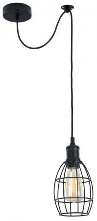 Подвесной светильник Maytoni Denver T447-PL-01-B maytoni подвесной светильник maytoni denver t449 pl 01 b