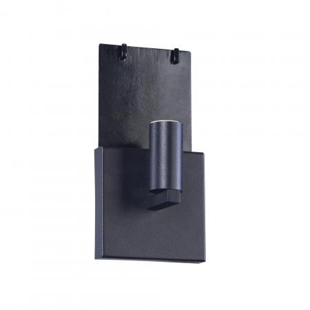 Основание для бра Maytoni Toronto MOD974-WLBase-01-Black основание для бра maytoni toronto mod974 wlbase 01 black