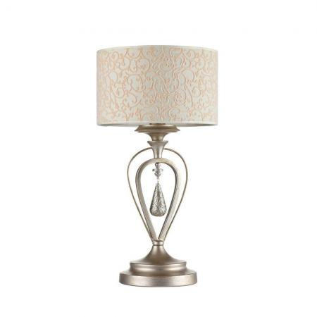 Настольная лампа Maytoni Gerda ARM044-11-G настольная лампа декоративная maytoni luciano arm587 11 r