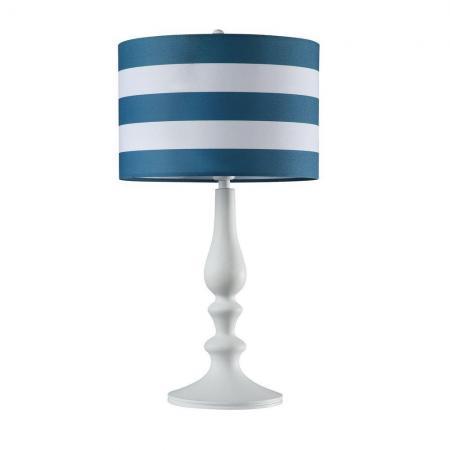 Настольная лампа Maytoni Sailor MOD963-TL-01-W настольная лампа maytoni декоративная cruise arm625 11 r