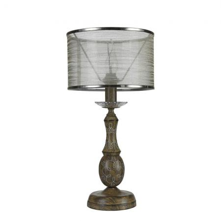 Настольная лампа Maytoni Cable H357-TL-01-BG настольная лампа декоративная maytoni luciano arm587 11 r