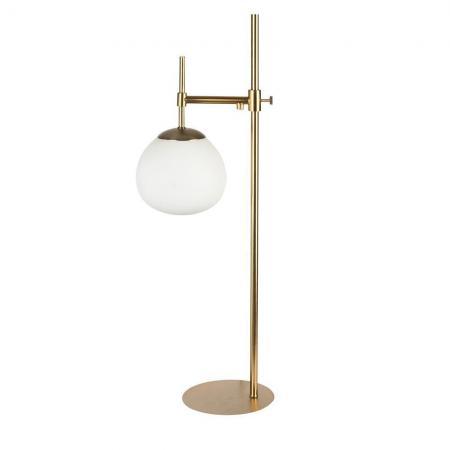 Настольная лампа Maytoni Erich MOD221-TL-01-G настольная лампа декоративная maytoni luciano arm587 11 r