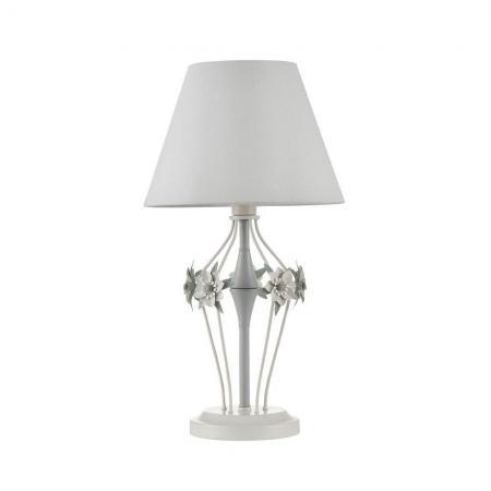Настольная лампа Maytoni Floret ARM790-TL-01-W настольная лампа декоративная maytoni luciano arm587 11 r