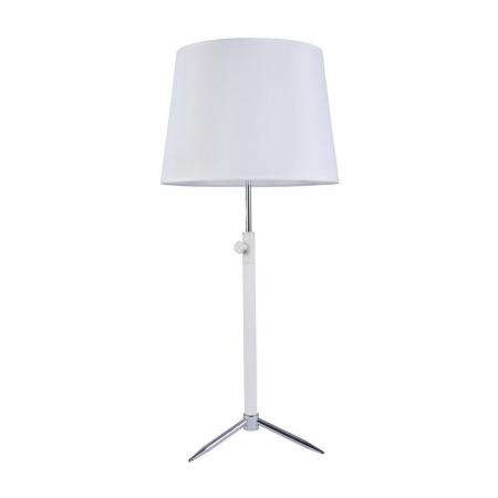 Настольная лампа Maytoni Monic MOD323-TL-01-W maytoni mod323 tl 01 b