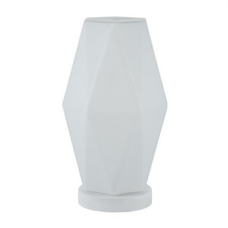 Настольная лампа Maytoni Simplicity MOD231-TL-01-W накладной светильник maytoni simplicity mod231 wl 01 w