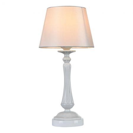 Настольная лампа Maytoni Adelia ARM540-TL-01-W настольная лампа maytoni декоративная cruise arm625 11 r