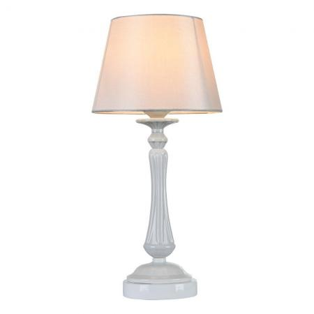 Настольная лампа Maytoni Adelia ARM540-TL-01-W настольная лампа декоративная maytoni luciano arm587 11 r