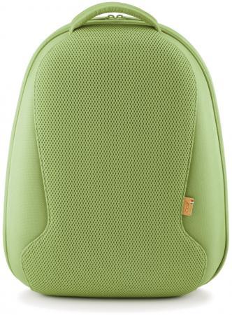 Купить Рюкзак для ноутбука 15 Cozistyle Aria City Backpack Slim политекс зеленый CACBS005