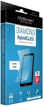 Защитное стекло Lamel DIAMOND HybridGLASS EA Kit для Samsung Galaxy J3 2017
