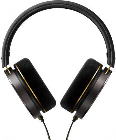 Наушники Onkyo A800 черный onkyo skh 410