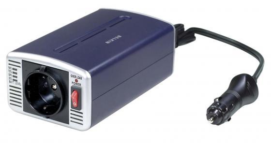 Автомобильный инвертор напряжения Belkin F5C412eb300W автомобильный инвертор напряжения belkin f5c412eb300w