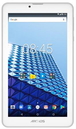Планшет ARCHOS Access 70 3G 7 8Gb серебристый Wi-Fi 3G Bluetooth Android 503532 планшет archos 70 xenon color 7 8gb белый wi fi 3g bluetooth android 503179 503179