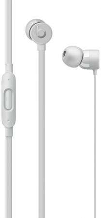 Наушники Apple Beats urBeats3 серебристый