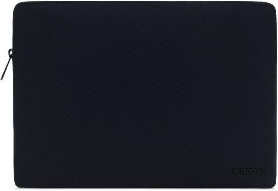 Чехол для ноутбука MacBook Pro 13 Incase INMB100268-BLK полиэстер нейлон черный сумка рюкзак универсальная incase tracto split duffel s нейлон черный intr20045 blk