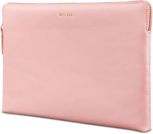"""Чехол для ноутбука MacBook Air 13"""" dbramante1928 Paris PA13DUPI5087 кожа розовый цена и фото"""