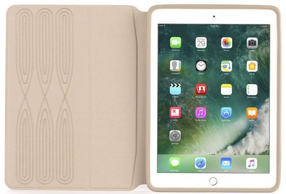 Чехол-книжка Griffin Survivor Journey Folio для iPad Pro 9.7 розовое золото GB42705 renolux автокресло serenity griffin