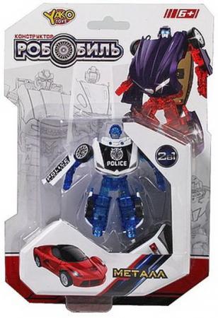 Робот-трансформер Shantou Gepai Y3686109-1