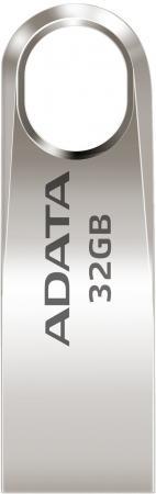 Флешка USB 32Gb A-Data UV310 AUV310-32G-RGD золотистый цена и фото