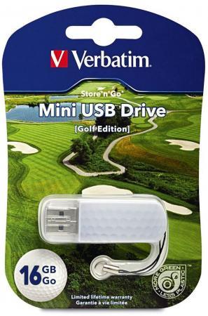 Флешка USB 16Gb Verbatim Mini Sport Edition 98682 USB2.0 гольф free shipping american health gnc triflex sport 120 caplets