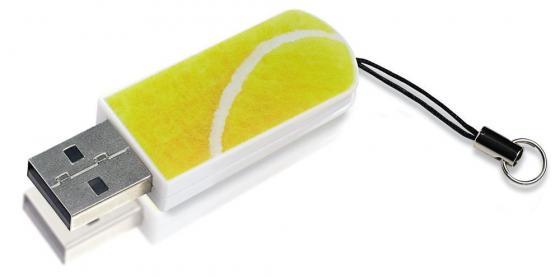 Флешка USB 16Gb Verbatim Mini Sport Edition 98683 USB2.0 теннис free shipping american health gnc triflex sport 120 caplets