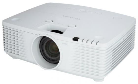 Фото - Проектор ViewSonic Pro9800WUL 1920x1200 5500 люмен 6000:1 белый VS16508 проектор