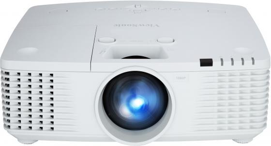 Фото - Проектор ViewSonic Pro9530HDL 1920х1080 5200 лм 6000:1 белый VS16507 проектор