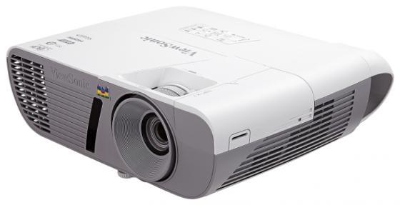 Проектор ViewSonic PJD6552LW 1280x800 3500 люмен 22000:1 белый проектор viewsonic pro7827hd белый [vs16232]