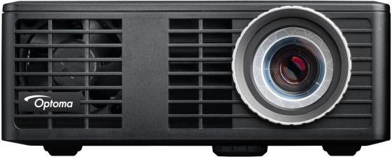 Проектор Optoma ML750e 1280x800 700 люмен 15000:1 черный цена и фото