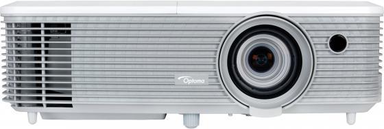 Проектор Optoma X400 1024x768 4000 люмен 22000:1 белый 95.78B01GC0E цена и фото