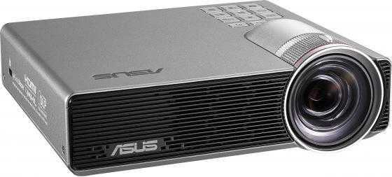 Фото - Проектор ASUS P3E 1280x800 800 люмен 100000:1 серебристый 90LJ0070-B01120 проектор