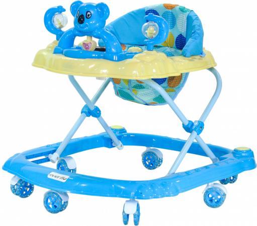 Ходунки Everflo Коала (синий) ходунки