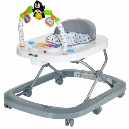 Ходунки Everflo Penguin (grey)