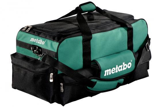 Сумка для инструментов Metabo 657007000 сумка для инструмента малая metabo 657006000