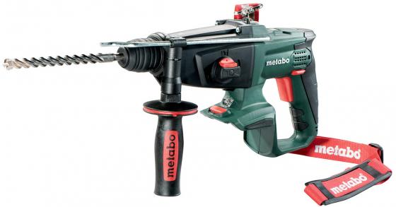цена на Перфоратор SDS Plus Metabo KHA 18 LTX 600210890
