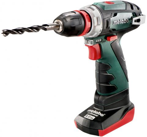 Аккумуляторная дрель-шуруповерт Metabo PowerMaxx BS Quick Pro 600157700 медиа dmc devil may cry definitive edition