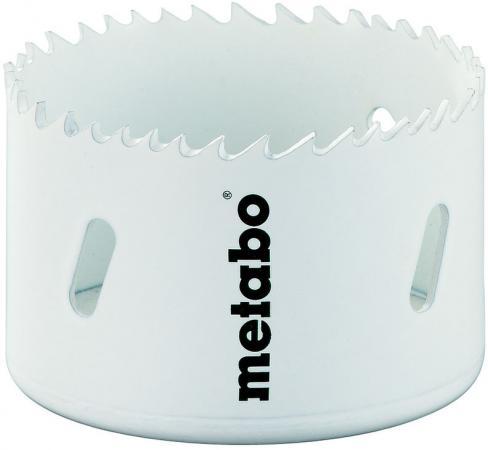 Коронка Metabo HSS-BiM 625192000 metabo 425 turbotec