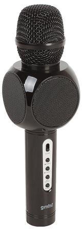 Микрофон Gmini GM-BTKP-03B черный