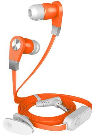 все цены на Гарнитура Harper HV-103 оранжевый H00000046 онлайн