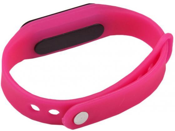 Смарт-часы LP розовый 0L-00028228 часы слава 1249422 300 2428