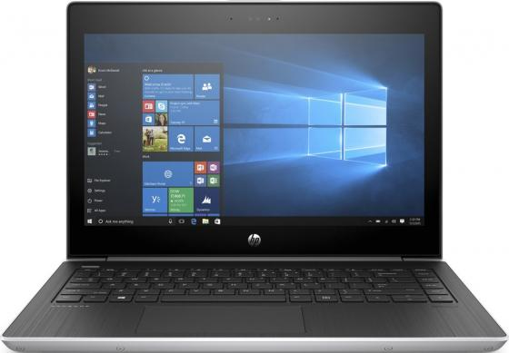 Ноутбук HP ProBook 430 G5 13.3 1920x1080 Intel Core i7-8550U 1 Tb 256 Gb 8Gb Intel UHD Graphics 620 серебристый Windows 10 Professional 2SY26EA ноутбук hp elitebook 820 g3 12 5 1920x1080 intel core i7 6500u 512 gb 8gb 4g lte intel hd graphics 520 серебристый windows 7 professional windows 10 professional v1b11ea