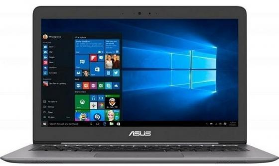 Ноутбук ASUS Zenbook UX310UA-FC943R 13.3 1920x1080 Intel Core i3-7100U 128 Gb 4Gb Intel HD Graphics 620 серый Windows 10 Professional 90NB0CJ1-M15510 renfert mt 3 ua купить