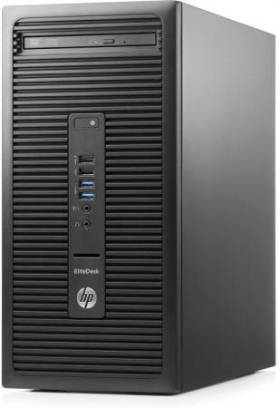 Системный блок HP EliteDesk 705 G3 MT R3 Pro 1200 3.1GHz 4Gb 500Gb R7 430-2Gb DVD-RW Win10Pro клавиатура мышь 2KR90EA системный блок lenovo s510 mt i5 6400 4gb 500gb dvd rw win10pro клавиатура мышь 10kw007pru